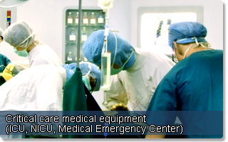 anesthesia and critical care base hospital Advancing the science of anesthesiology by generating new knowledge is part of the mission of the department of anesthesia, critical care and hospital-based.